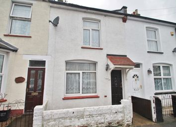 Thumbnail 2 bedroom terraced house to rent in Mead Road, Gravesend, Kent