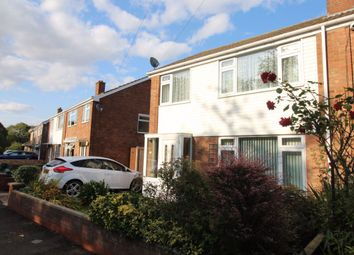 Thumbnail 3 bed property to rent in Pear Tree View, Elstow, Bedford