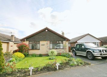 Thumbnail 2 bed bungalow for sale in Glendale Road, Worsley, Manchester