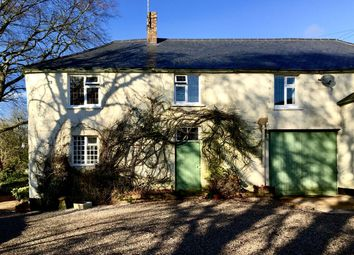 Thumbnail 2 bedroom detached house to rent in Grooms Cottage, Dunchideock, Exeter