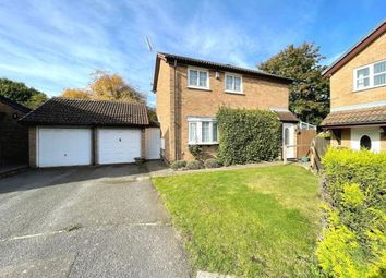 Thumbnail 3 bed detached house for sale in Five Acres Fold, Danefield, Northampton