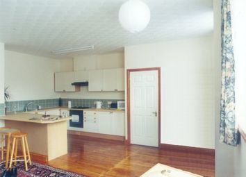 Thumbnail 1 bed flat to rent in Tuckingmill Apartments, Chapel Road, Tuckingmill