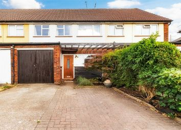 Thumbnail 3 bed terraced house for sale in Lent Rise Road, Burnham, Buckinghamshire