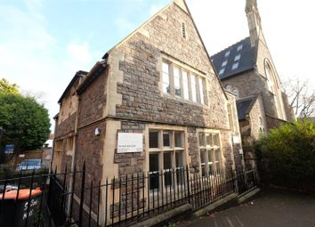 Thumbnail 4 bedroom detached house for sale in Woodfield Road, Redland, Bristol