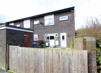 Thumbnail 3 bed end terrace house for sale in Thornton Close, Newton Aycliffe
