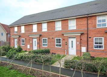 Thumbnail 3 bed terraced house for sale in Hawthorn Drive, Thornton-Cleveleys