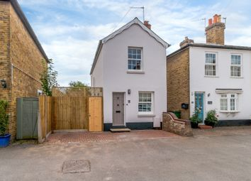 Thumbnail 2 bed detached house to rent in Pantile Road, Weybridge