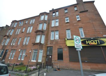 Thumbnail 1 bed flat for sale in 4 Barfillan Drive, Glasgow