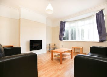 Thumbnail 2 bed flat to rent in Benton Road, High Heaton, Newcastle Upon Tyne