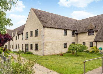 Thumbnail 2 bed flat for sale in Cambridge Way, Minchinhampton, Stroud