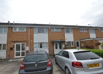 Thumbnail 3 bed terraced house to rent in Alderton Close, Rushey Mead, Leicester