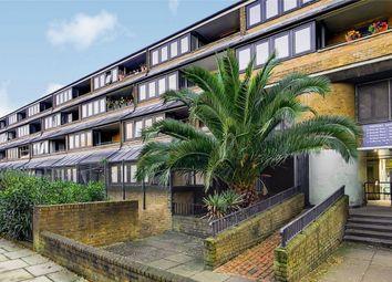 Thumbnail 1 bed flat to rent in Acklam Road, North Kensington, London