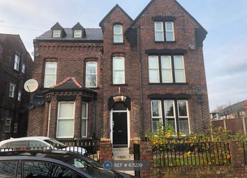 Thumbnail 2 bed flat to rent in Bentley Road, Liverpool