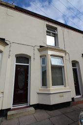 Thumbnail 2 bedroom terraced house to rent in Millvale Street, Liverpool