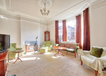 Thumbnail 4 bed semi-detached house for sale in Broomwood Road, London