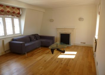 Thumbnail Flat to rent in Weymouth Street, Marylebone