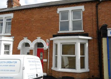 Thumbnail 2 bed terraced house for sale in Collingwood Road, Abington, Northampton