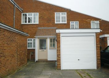 Thumbnail 3 bed property to rent in Clyfton Close, Broxbourne