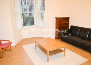 Thumbnail 4 bed terraced house to rent in Rothbury Terrace, Heaton, Newcastle Upon Tyne