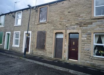 Thumbnail 3 bed terraced house for sale in Cotton Street, Accrington