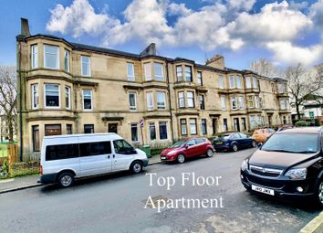 Thumbnail 2 bed flat for sale in Barterholm Road, Paisley