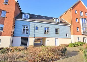 Thumbnail 2 bedroom flat for sale in Liberty Way, Poole
