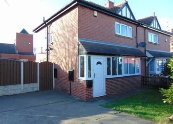 Thumbnail 2 bed property to rent in Pontefract Road, Lundwood, Barnsley