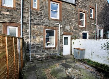 Thumbnail 1 bed flat for sale in Gladstone Place, Kirkcudbright