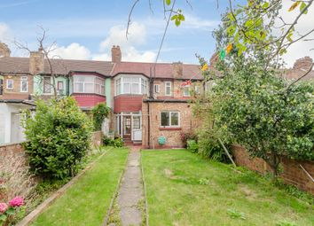Thumbnail 3 bed terraced house for sale in Victor Villas, London, London