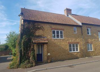 Thumbnail 3 bed semi-detached house for sale in Barn Orchard, Norton Sub Hamdon, Stoke-Sub-Hamdon