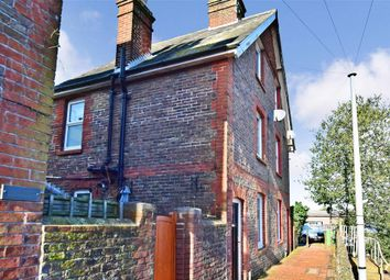 2 bed terraced house for sale in Green Wall, Lewes, East Sussex BN7