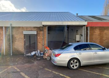 Thumbnail Industrial to let in Unit K Hawthorns Industrial Estate, Middlemore Road, Smethwick