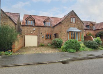 Thumbnail 4 bed detached house for sale in Rosedale, Leven, Beverley, East Yorkshire