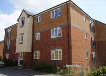 2 bed flat for sale in Capercaillie Drive, Cannock WS11