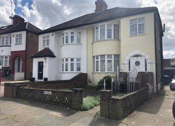 3 bed semi-detached house for sale in Grove Crescent, London, Uk NW9