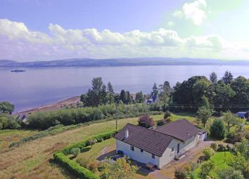 Thumbnail 4 bedroom bungalow for sale in Ardtalla, Cluniter Road, Innellan, Dunoon