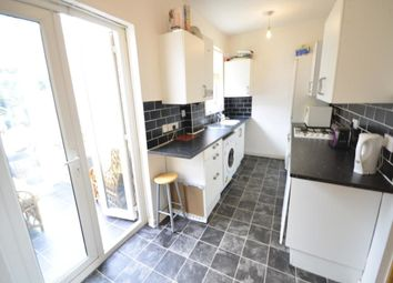 Thumbnail 2 bed semi-detached house for sale in Queen Street, Farnworth, Bolton