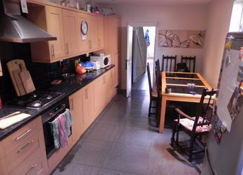 Thumbnail 5 bed terraced house to rent in St Ann's Crescent, Wandsworth