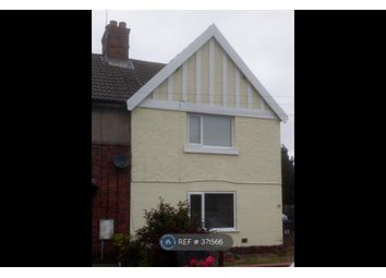 Thumbnail 3 bed semi-detached house to rent in Emerson Avenue, Stainforth, Doncaster