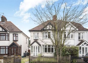 Thumbnail 3 bedroom semi-detached house for sale in Wickham Court Road, West Wickham