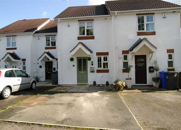 Thumbnail 2 bed town house for sale in Park View Close, Blurton, Stoke On Trent