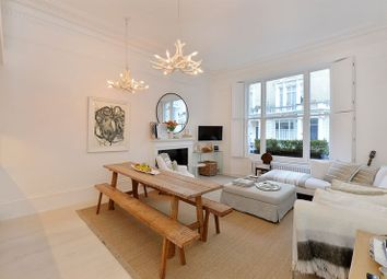 Thumbnail 2 bed flat for sale in Clanricarde Gardens, Notting Hill