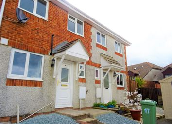 Thumbnail 2 bed semi-detached house to rent in William Young Mews, Liskeard