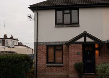 Thumbnail 1 bedroom semi-detached house for sale in De Beauvoir Road, Reading