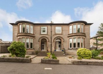 Thumbnail 2 bed flat for sale in Forsyth Street, Greenock, Inverclyde