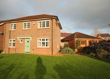 Thumbnail 3 bed detached house for sale in Dorset Drive, Buckshaw Village, Chorley