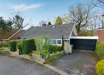 Thumbnail 2 bed detached bungalow for sale in Brookside Walk, Radcliffe, Manchester, Lancashire
