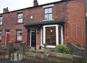 Thumbnail 3 bed terraced house for sale in Shaw Brow, Whittle-Le-Woods, Chorley