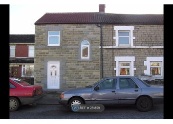 Thumbnail 4 bed end terrace house to rent in Stratton Road, Swindon