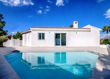 Thumbnail 3 bed villa for sale in Iglesia Evangélica Del Albir, Apostolic Christian Fellowship, 03581 Albir, Alicante, Spain